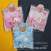 Одежда Baby born платье для пупса