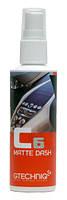 Gtechniq C6 Matte Dash защитное покрытие для пластика в салоне с матовым эффектом, фото 1