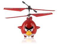 Летающая игрушка Angry Birds Helicopter