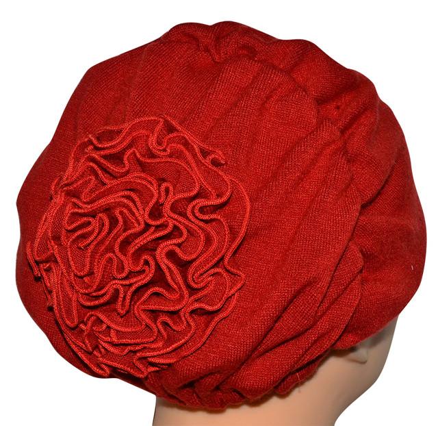 Женская шляпа Леона камни