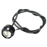 LED мотоцикл Хвост света Flasher Spot Lightt Электрические велосипедные огни