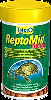Tetra ReptoMin Energy 250ml - корм для черепах