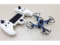 Квадрокоптер с гироскопом,камера,WiFi,FPV 777-390