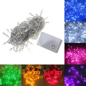 50м 500 LED строка фея свет Рождество свадьба праздник 110В 1TopShop