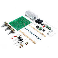Geekcreit® 12V 30W DIY TDA2030A Dual Track Power Усилитель Board Набор