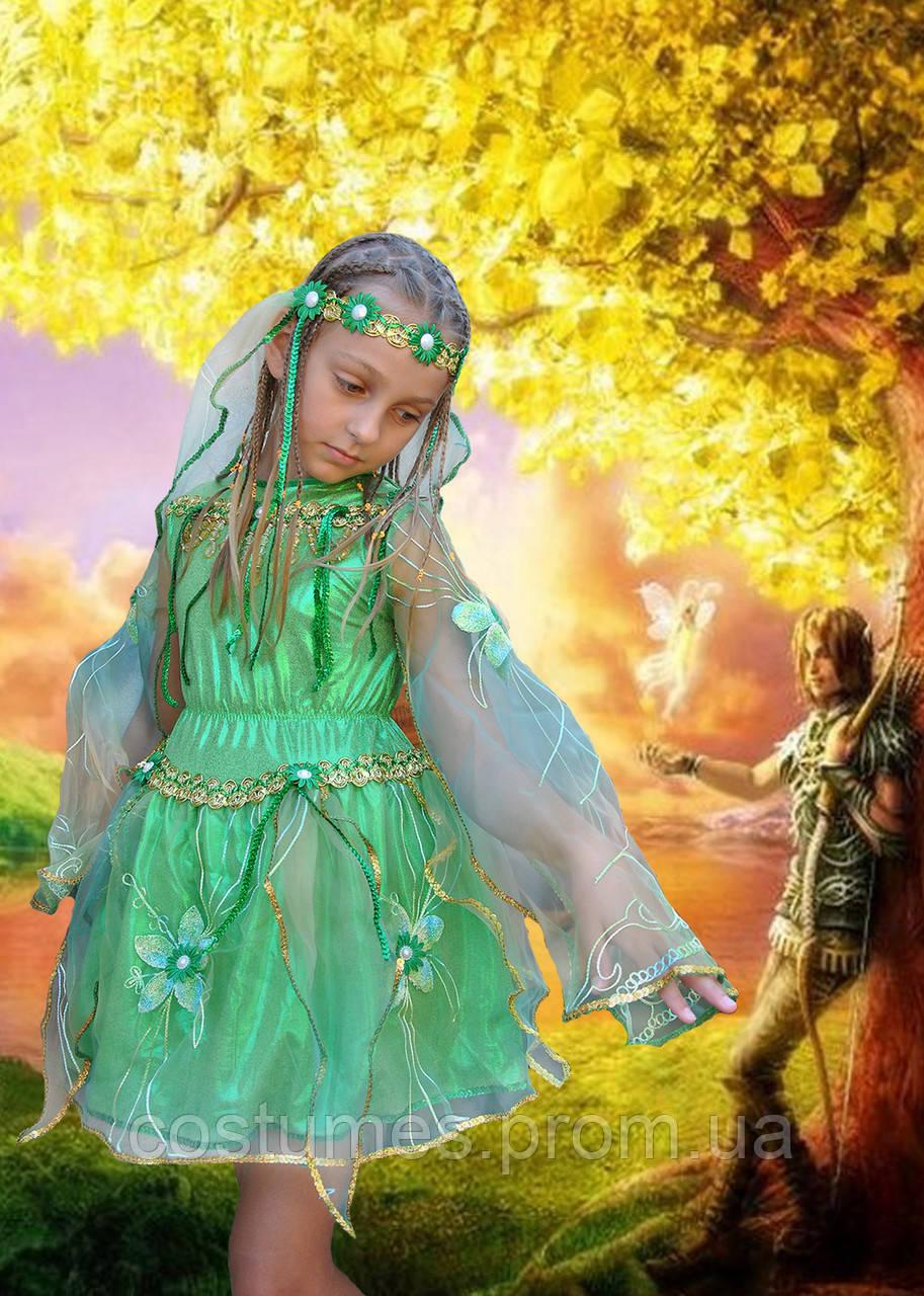 Карнавальный костюм Весна , Фея Лесная (мавка) : продажа ... - photo#16
