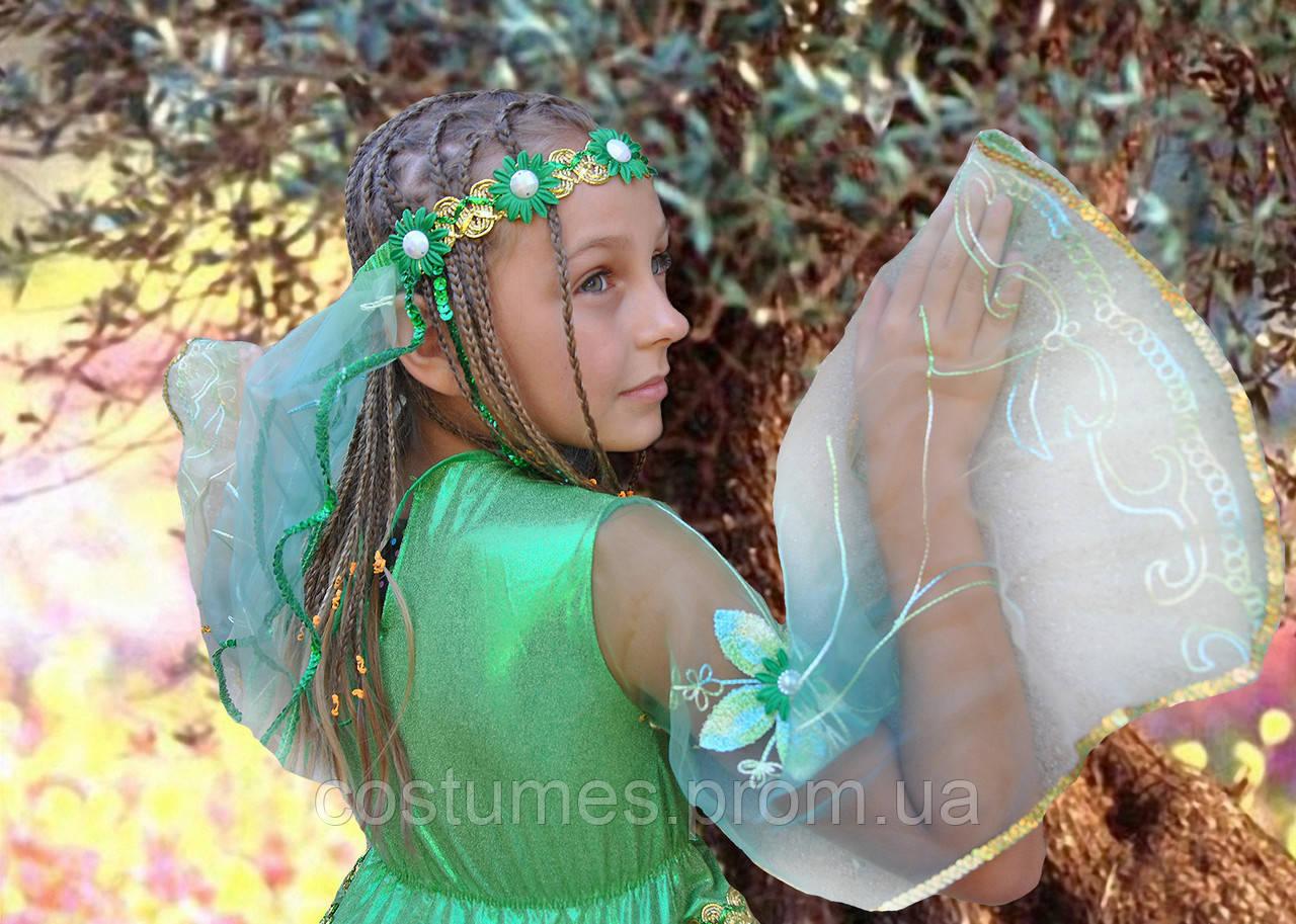 Карнавальный костюм Весна , Фея Лесная (мавка) , цена 540 ... - photo#38