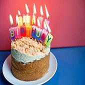 Дни рождения, торжества, сувениры