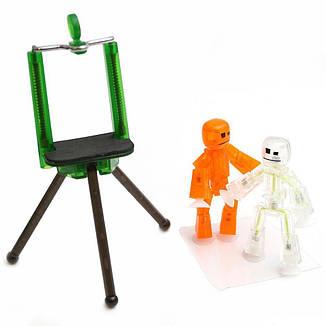 Игровой набор для анимационного творчества STIKBOT S1 – СТУДИЯ TST615, фото 2