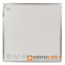 Потолочная светодиодная панель Евросвет LED-SH-600-20 4000К OPAL 36вт , фото 2