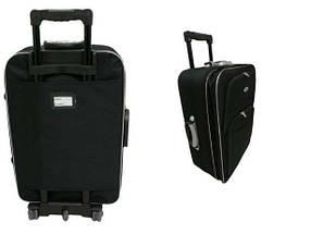 Большой дорожный чемодан 68 х 46 см, 60 литров, фото 2