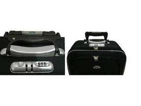 Большой дорожный чемодан 68 х 46 см, 60 литров, фото 3