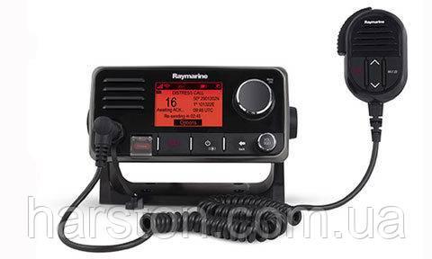 Raymarine RAY70 VHF/УКВ Радиостанция с GPS И AIS