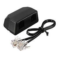 3.5 мм диктофон телефонный адаптер записи для диктофона