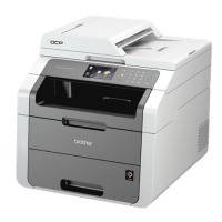 МФУ  лазерное BROTHER DCP-9020CDW (DCP9020CDWR1)