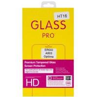 Аксессуары к мобильным телефонам DIGI Glass Screen (9H) for ERGO A503 Optima