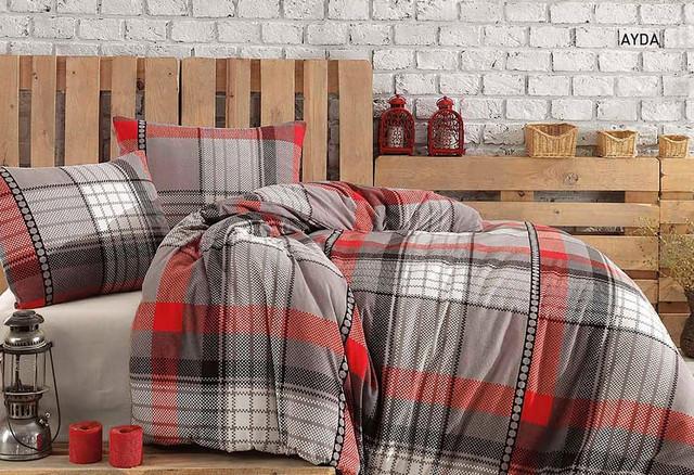 Комплекты постельного белья First Choice фланель