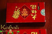 """Чай темный улун Да Хун Пао скрученный (""""Большой красный халат"""", Da Hong Pao) порционный 20г/уп., фото 1"""