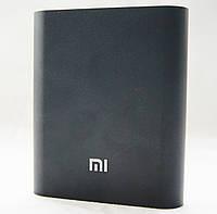 Универсальная батарея Xiaomi Power Bank 10400mAh, черная