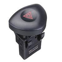 Аварийная сигнализация предупреждения выключатель для RENAULT Clio Mk II 2001-2006