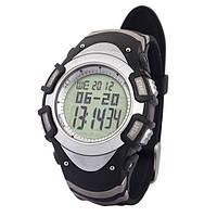 Spovan многофункциональный барометр альтиметр компас открытый спортивные часы