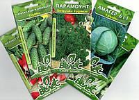 Семена овощей и цветов оптом