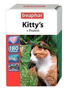 Витамины Беафар Китис Протеин для кошек №180