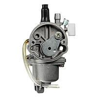 47cc 2-тактный мини-двигатель 49см квадроциклах ATV карманный Байк карбюратор