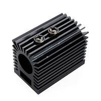 12мм лазерный модуль теплоотвода держатель Маунт охлаждения радиатора CNC разделяет