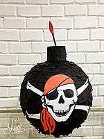 """Пиньята """"Пиратская"""""""