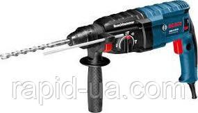 Перфоратор Bosch GBH 2-24 DRE SDS-plus