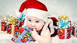 Удиви своего кроху Новогодним подарком!