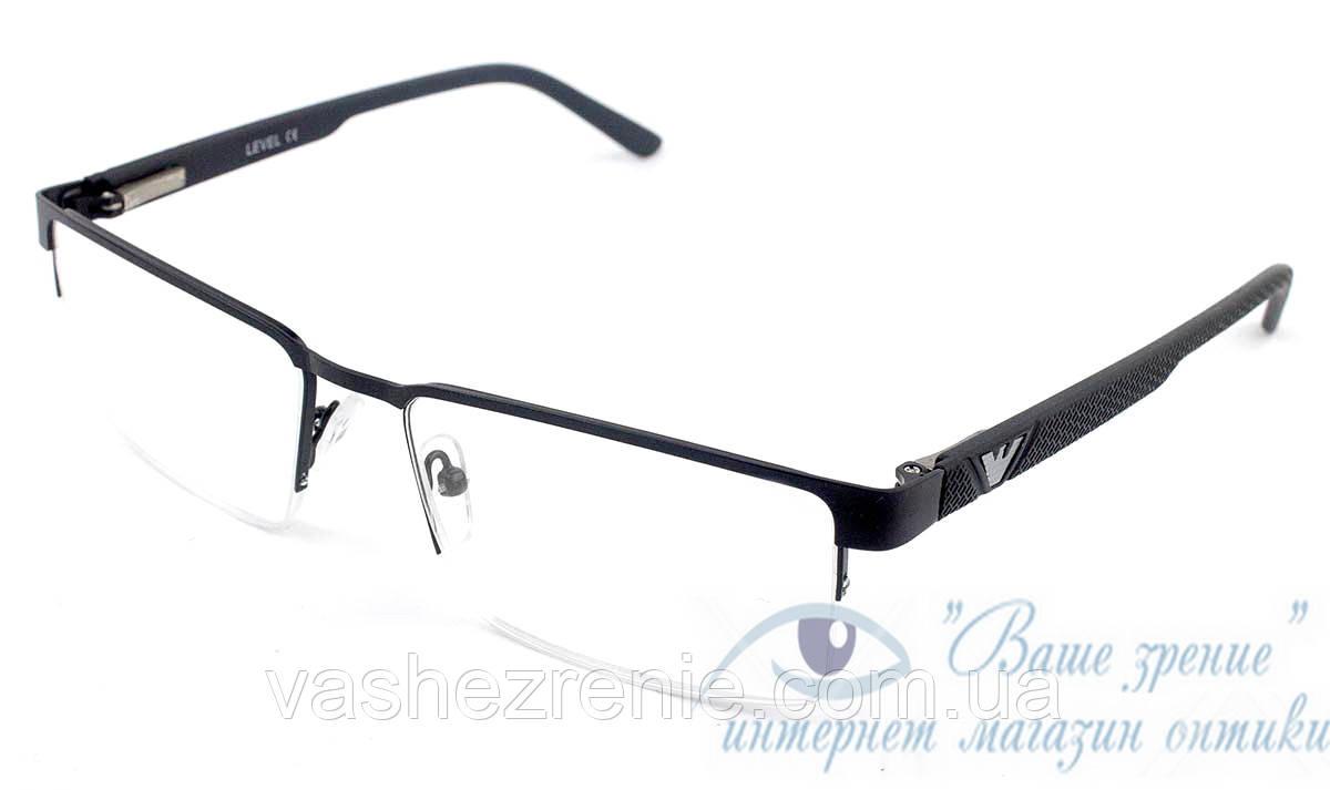 Очки мужские для зрения с диоптриями + - Код 217 - Изюмская оптика