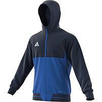 Ветровка Adidas TIRO17 PRE JKTY BQ2784