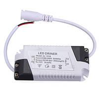 18вт LED драйвер трансформаторный источник питания для лампочки ac86-265v Сид