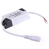 15Вт LED драйвер трансформаторный источник питания для лампочки ac86-265v Сид, фото 2