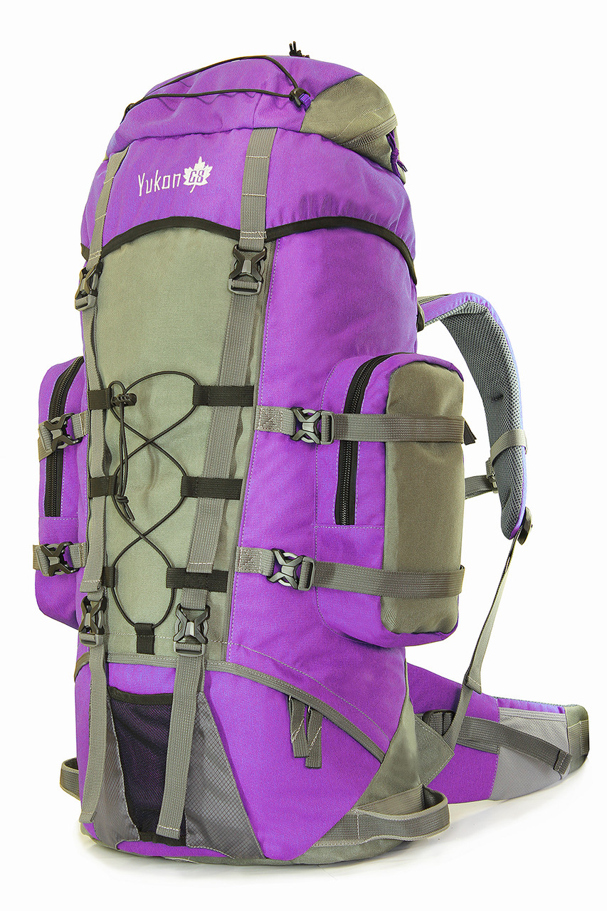 Рюкзак туристический Travel Extreme Yukon 68L