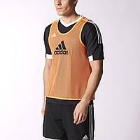 Манишка футбольная Adidas TRG BIB 14 F82133