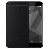 Xiaomi Redmi 4x 3/32GB Black 12 мес.