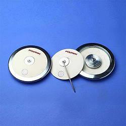 Диск тренировочный регулируемый, 1-1,5 кг InterAtletika DA100-S247