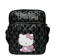 Сумка Hello Kitty Черный