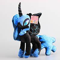My Little Pony - Принцесса Луна (Лунная пони) 35 см., фото 1