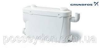 Ремонт канализационных насосов Grundfos