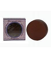 Мыло натуральное глицериновое Лаванда и Алкана для чувствительной кожи, 100г, ТМ Cocos