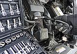"""Автомобильный набор инструментов 3/8"""", 61 ед., Vigor, V2305n, фото 2"""