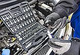 """Автомобильный набор инструментов 3/8"""", 61 ед., Vigor, V2305n, фото 3"""