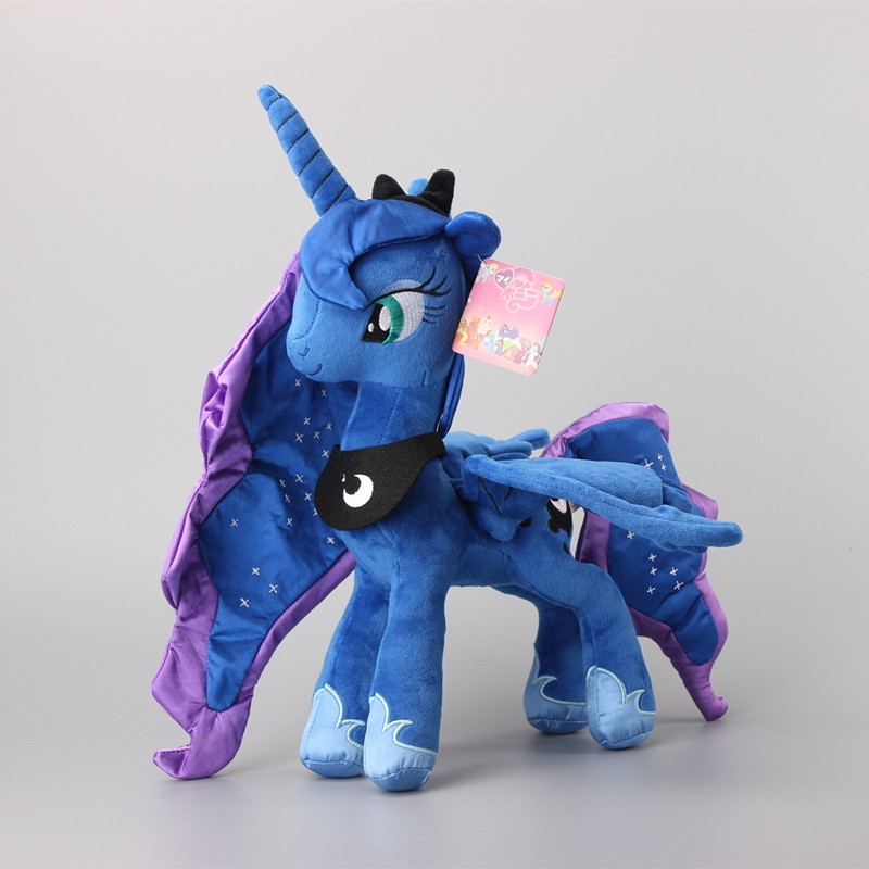 My Little Pony - Принцесса Луна 35 см., фото 1