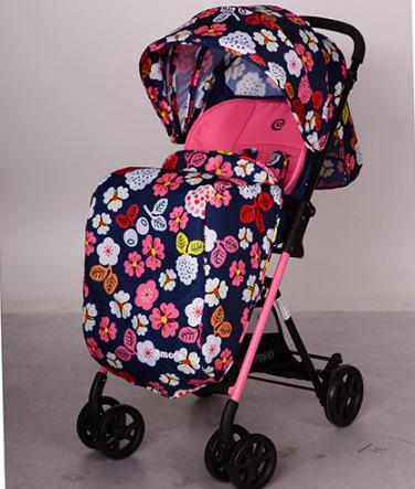 Детская коляска прогулочная AMORE M 3405-8-2 сине-розовая - Интернет магазин  ТОРГОВАЯ ЛАВКА в Черкассах