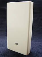 Универсальная батарея Xiaomi Power Bank M-6, 20000mAh, белый, фото 1