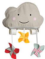 Развивающая игрушка для коляски и автокреслаТЕНИСТЫЙ ПОЛДЕНЬ Taf Toys (11965)